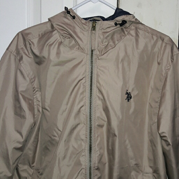Polo by Ralph Lauren Other - Polo WindBreaker
